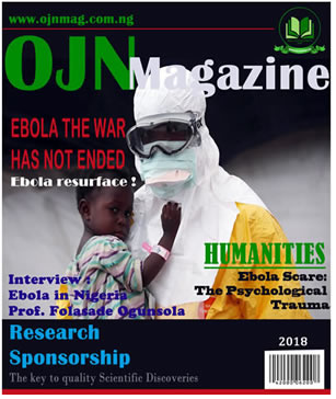OJN Magazine