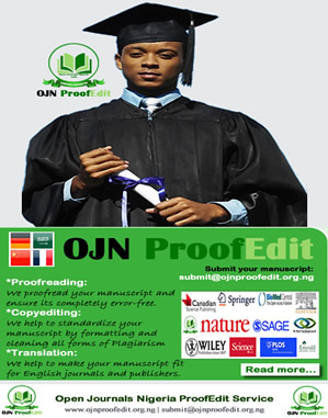 OJN Proofreading, Editing and Translation Services