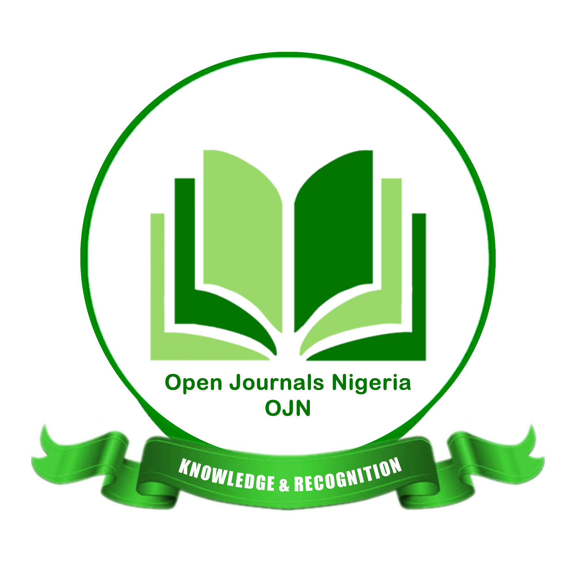 Open Journals Nigeria Logo
