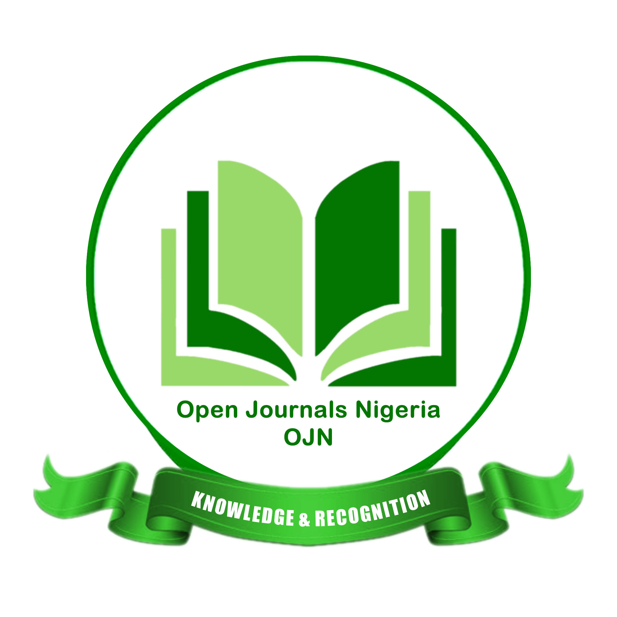 Open Journals Nigeria (OJN)